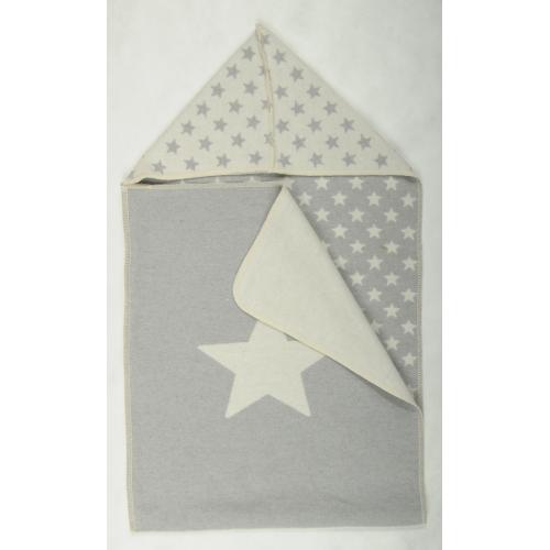 Бебешко одеяло Juwel - Звезда